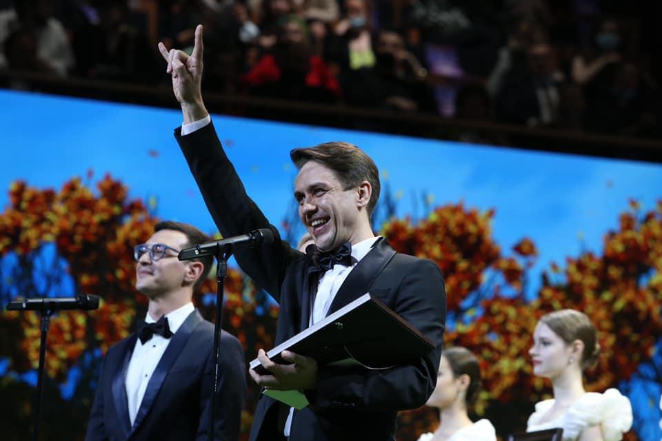 Постановки новосибирских театров стали обладателями «Золотой маски»