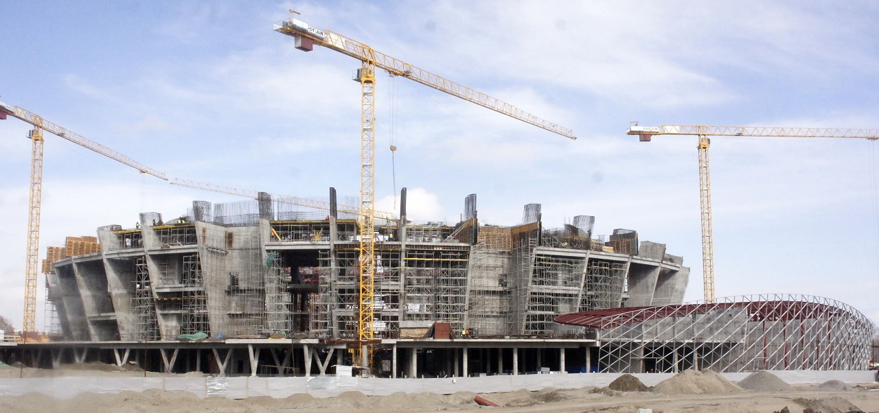 В Правительстве региона начал работу оперштаб по подготовке к МЧМ-2023