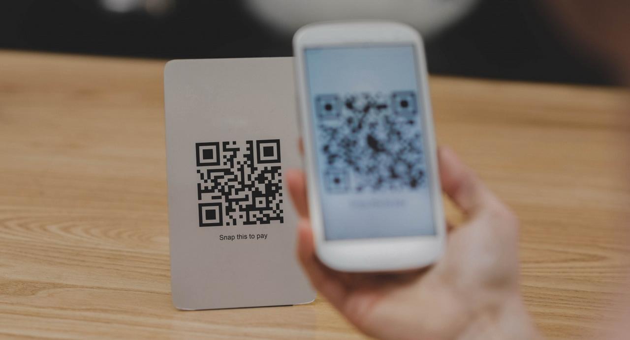 Оплата по QR-коду: бизнес или маркетинг?