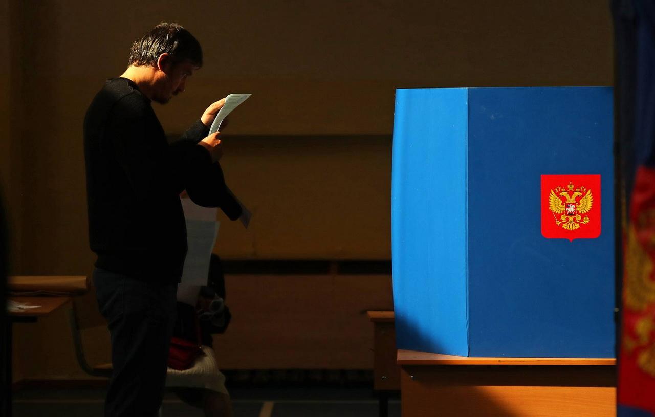 Выбирать депутатов Госдумы в 2021 году будут три дня