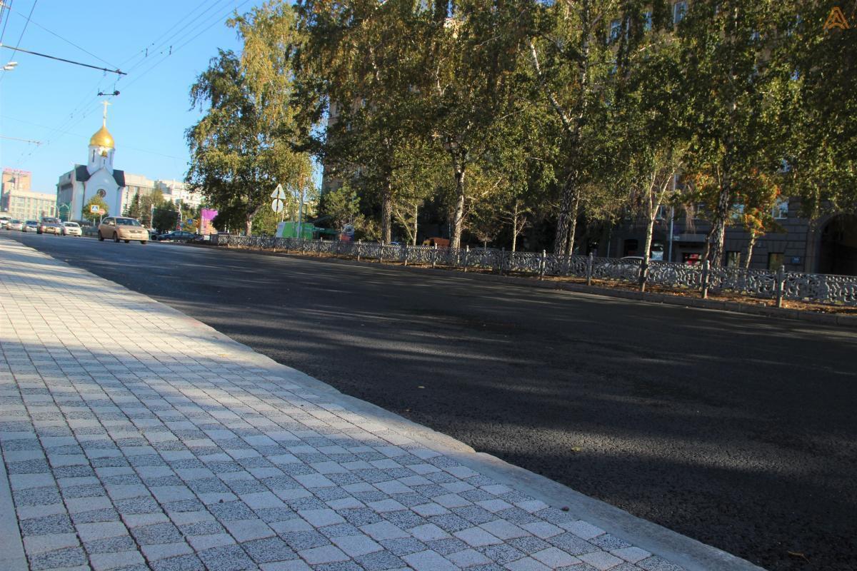 В Новосибирской области впервые утверждена Программа развития транспортной инфраструктуры