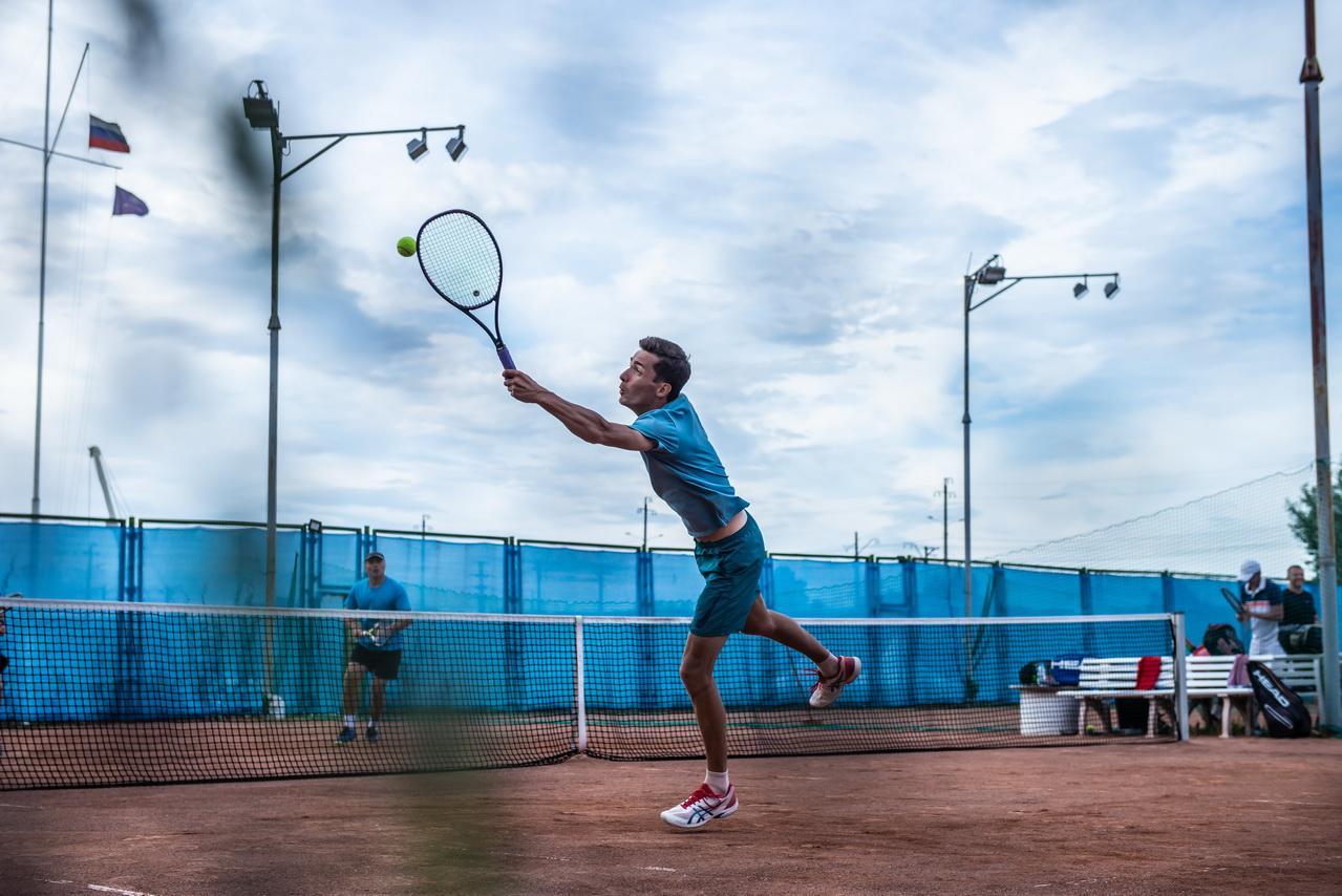 Grebneva Legal Tennis Cup