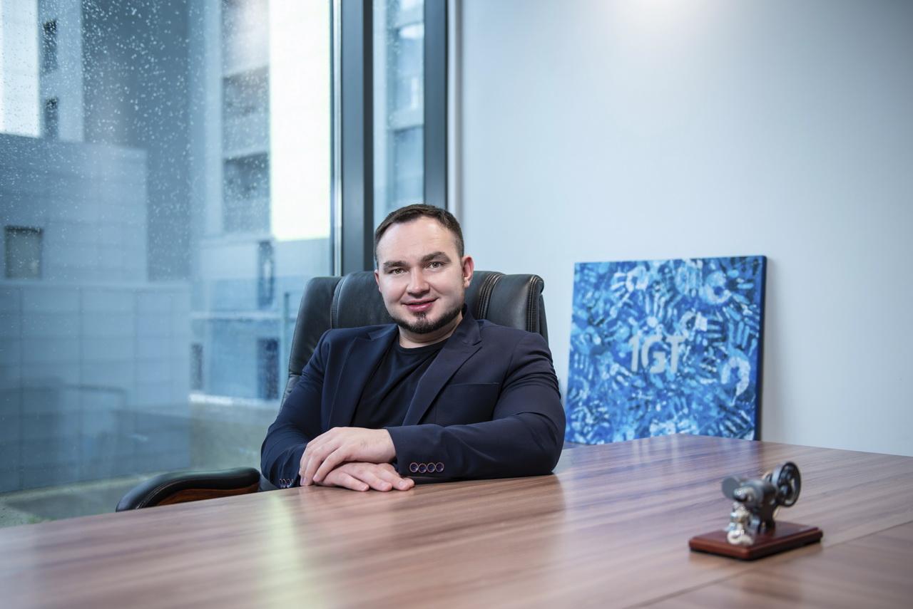 Айрат Ямаев: «Увеличиваем прибыль девелопера от 30%»