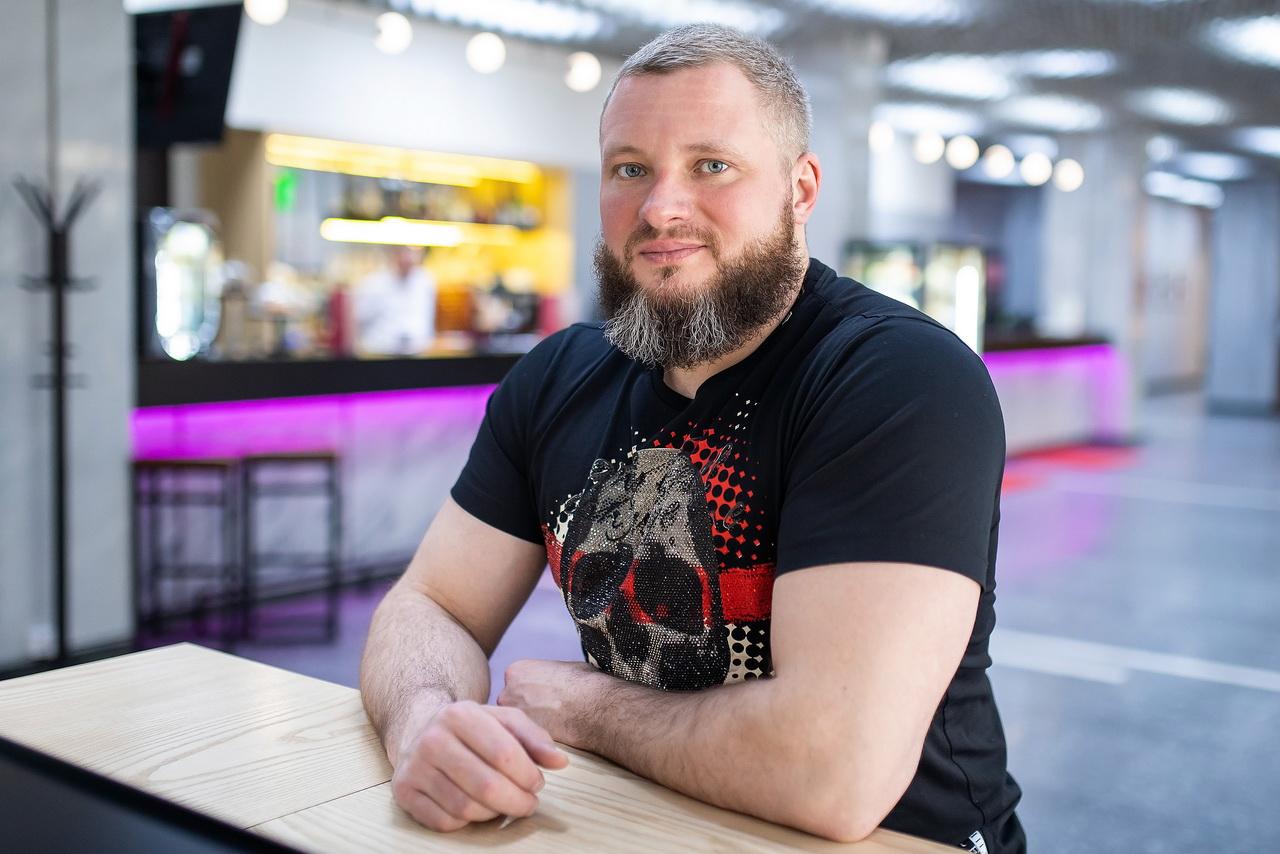 Николай Башкеев: «Продолжаем рост, зажмурив глаза»