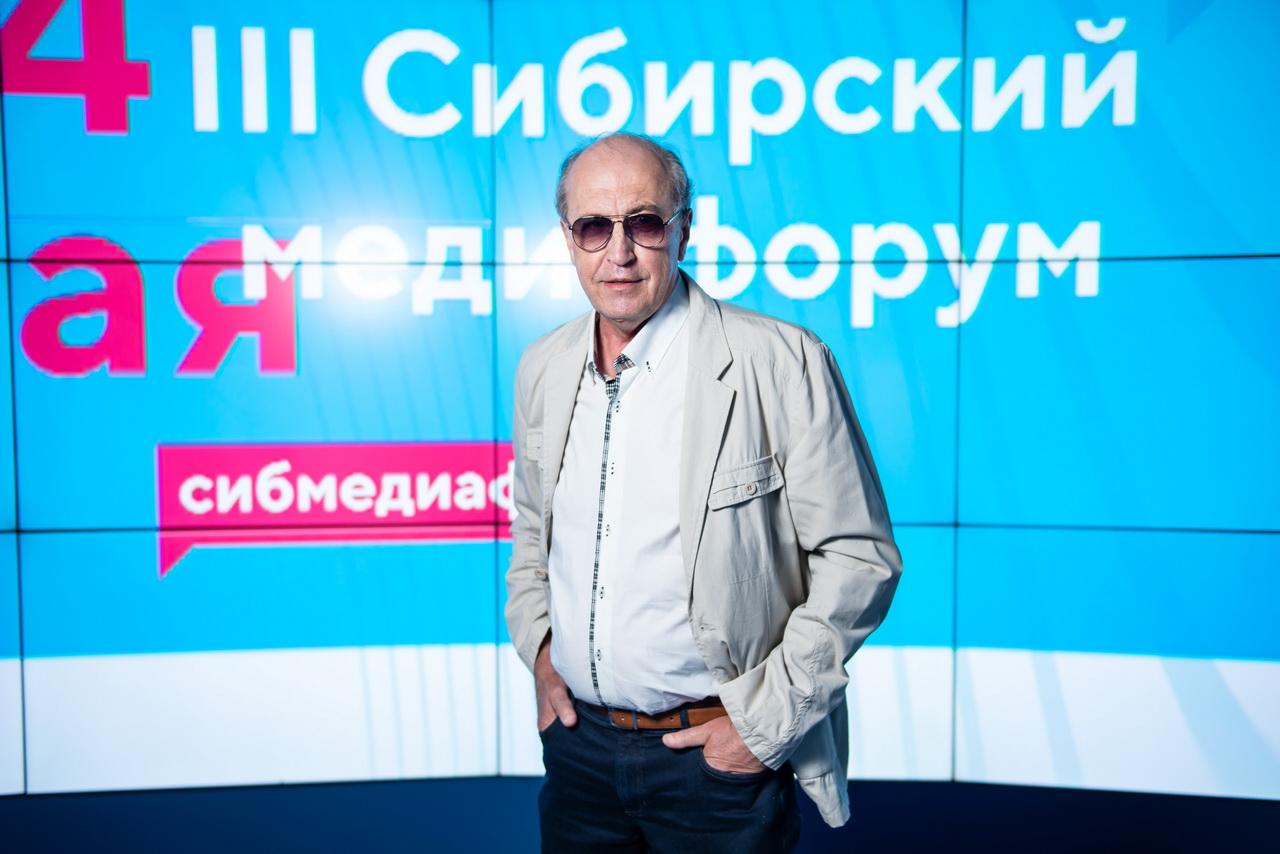 Сергей Киврин: «На войне кажется, что камера — это твой щит»