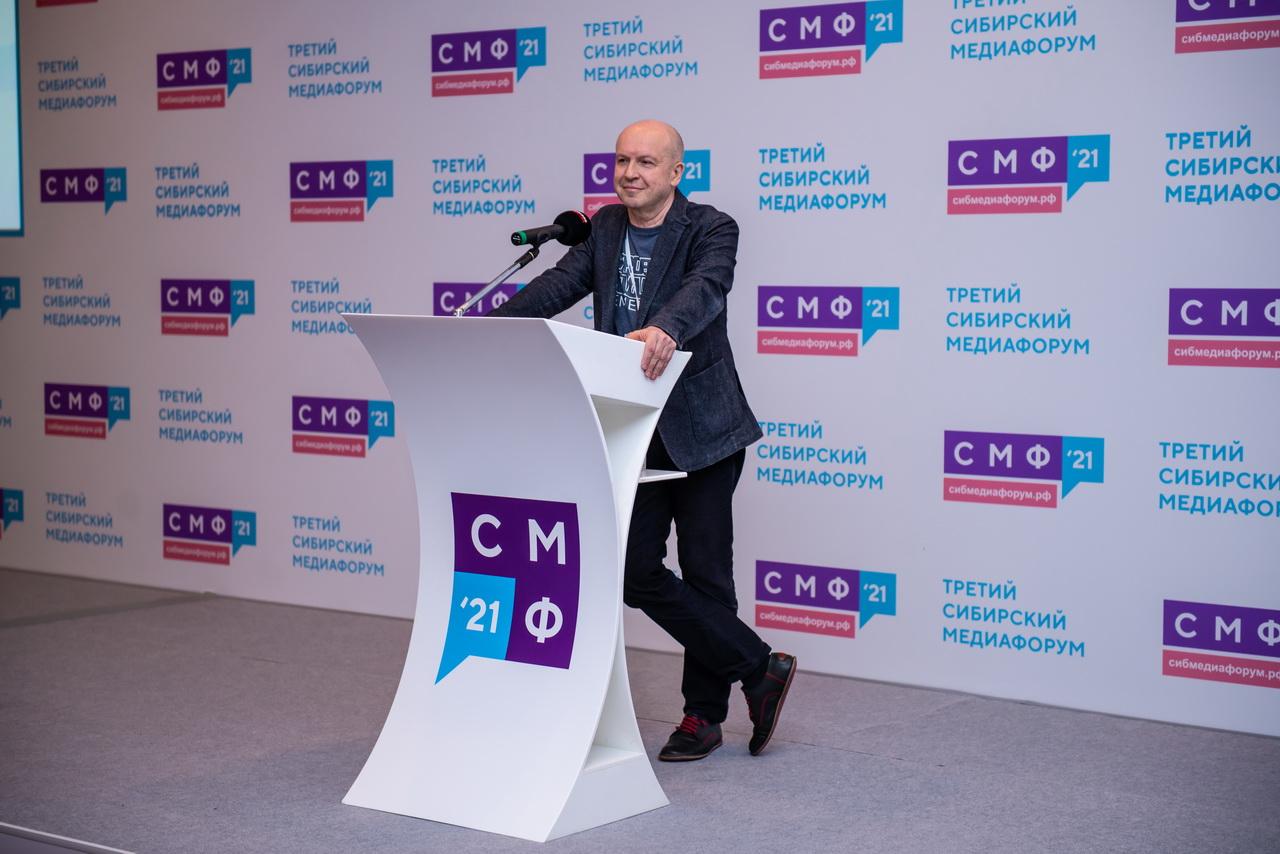 Андрей Ванденко: «Моё конкурентное преимущество — умение слушать»