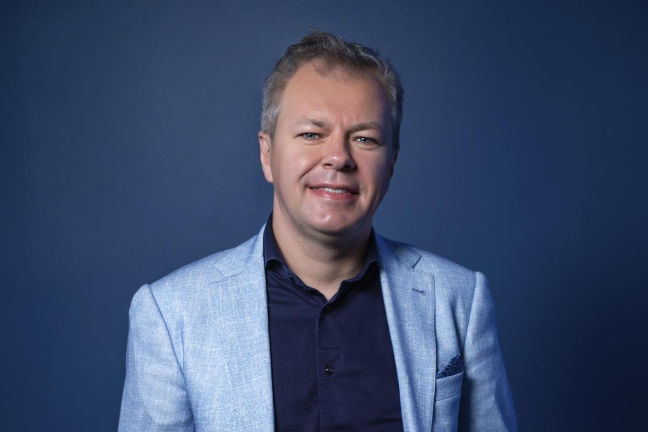 Илья Доронов: «Контент не должен быть просто жвачкой»